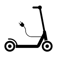 Scooter GPS Tracking
